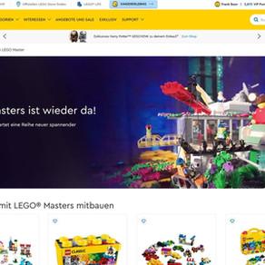 """""""LEGO Masters"""" 2020 live im TV und online im RTL-Livestream auf TVNOW schauen"""