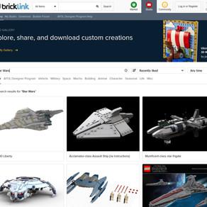 LEGO - Bricklink - Änderung Studio! was kommt danach? wie geht es weiter?