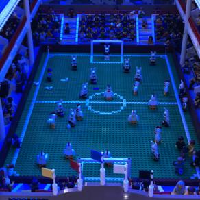 LEGO® Creator Expert 10272 - für Fußball Fans