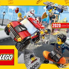LEGO Katalog 2020 - alle Bilder