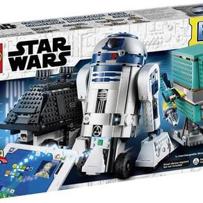 "LEGO® 75253 - Star Wars, Boost Droide ""SPARFUCHS18"" für 128,78 Euro Thalia"
