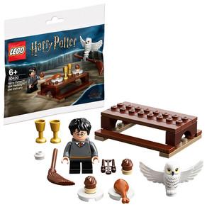 LEGO Harry Potter - 30420 Harry Potter™ und Hedwig™: Eulenlieferung bei Müller