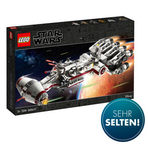 LEGO® Star Wars™ 75244 Tantive IV™ bei Galeria für 169,09 Euro Code: spielzeug11