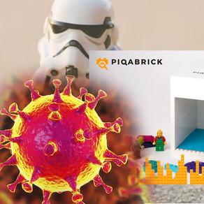 Piqabrick Update - geduldig sein :-)