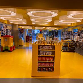 LEGO Stores NEWS - 11 Geschäfte in Deutschland bleiben bis 12. April geschlossen.