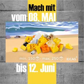 Build that holiday into THAT holiday! mach mit bei LEGO Ideas und gewinne tolle Preise...