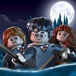 Gerüchte !!! LEGO MINIFIGUREN HARRY POTTER 2020 (Serie 2) soll kommen