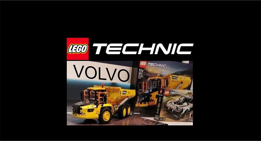 lego technic 2019 zweites halbjahr
