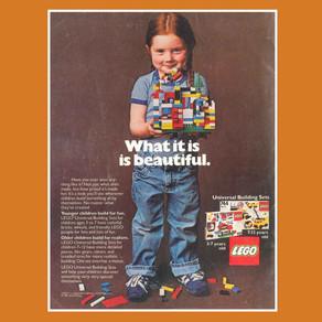 LEGO Internationaler Frauentag 2021 Mach einfach mit!