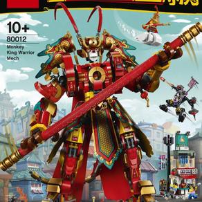 LEGO Monkie Kid - Bilder - Preise der neuen Sets