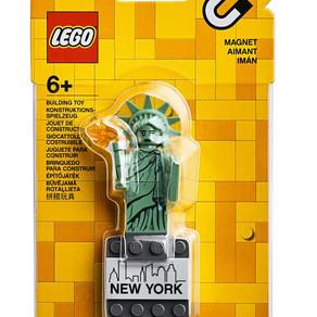 LEGO Magnet Liberty 854031 jetzt auch bei uns!