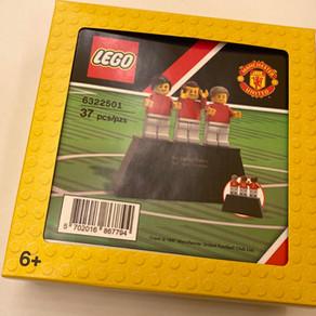 Aus dem LEGO Store in Köln 12272 und Gratis limitierte Minifiguren 😎