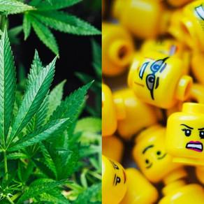 Nein, LEGO stellt nicht die gesamte Produktion auf Hanfplastik um