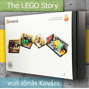 Bricklink - THE LEGO Story von Jónás Kovács
