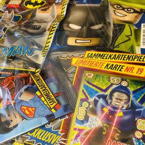 LEGO BATMAN Magazin Nr. 6 : Ausgabe - Dezember im Review