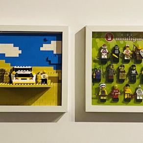 IKEA Ribba Rahmen für 3,99 Euro - IKEA Family Preis und was draus wird...