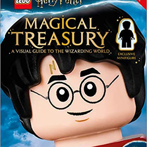 LEGO® Harry Potter Magical Treasury (mit exklusiver LEGO Minifigur)