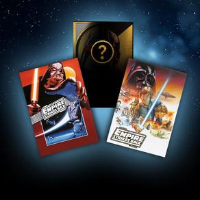KOSTENLOSES Star Wars™ Kartenset! ab 55 Euro im LEGO Online Shop
