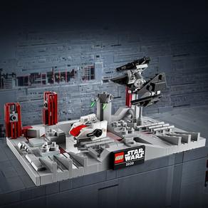 Das ultimative LEGO® Star Wars™ Event
