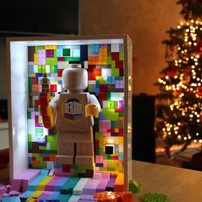 LEGO Originals 853967 #1 WOODY by DERBOOR