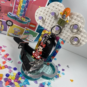 LEGO Dots 41905 Schmuckbaum im Review