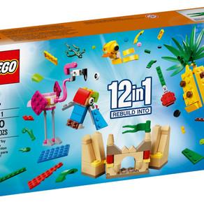 LEGO 40411  12 in 1 Gratis-Zugabe auch bei uns?