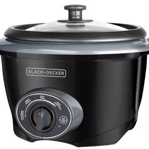 Black & Decker Rice Cookers