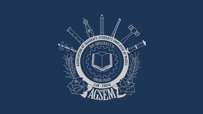 AGSEM Newsletter  - August/September 2021