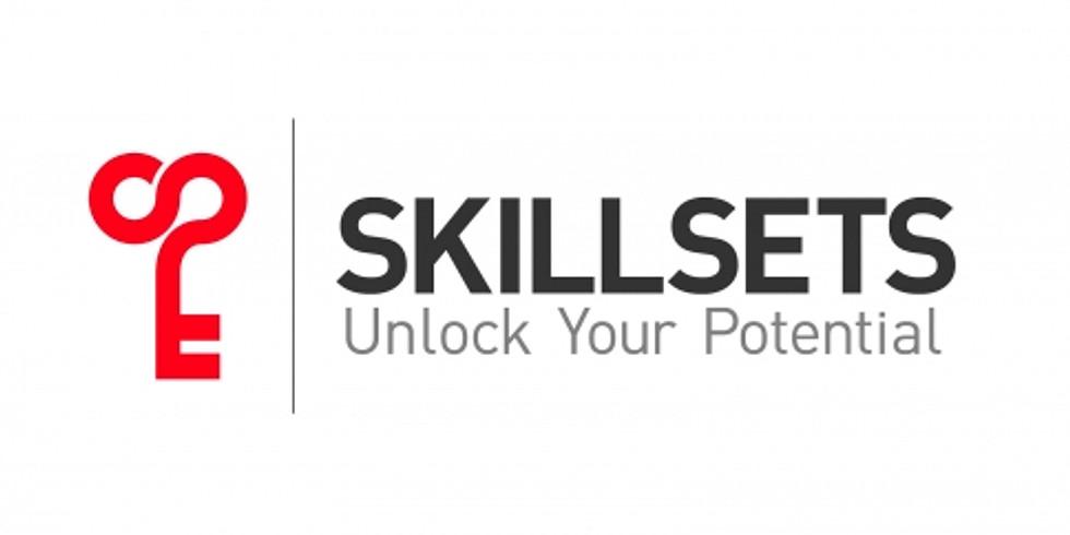 SKILLSETS Info Session for Teaching Assistants