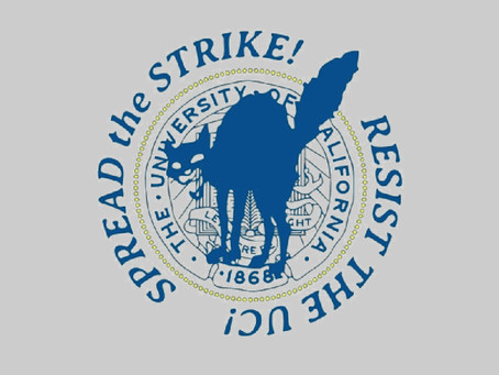 Statement of Solidarity: COLA Wildcat Strikes