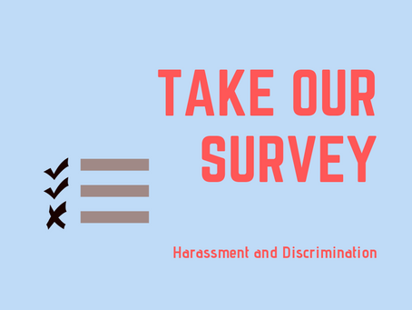 TA Mini Survey, September 2019