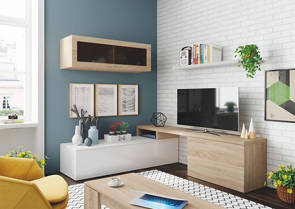 Nexus TV Unit