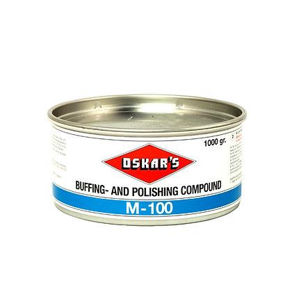 M-100 Buffing & Polishing