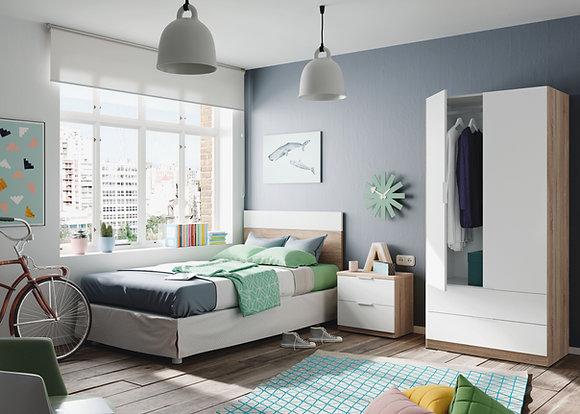 Luca Bedroom (Full Set)