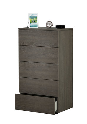 Hera Chest of 5 Drawers