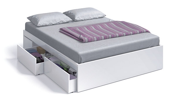 006088A - Storage Bed Only