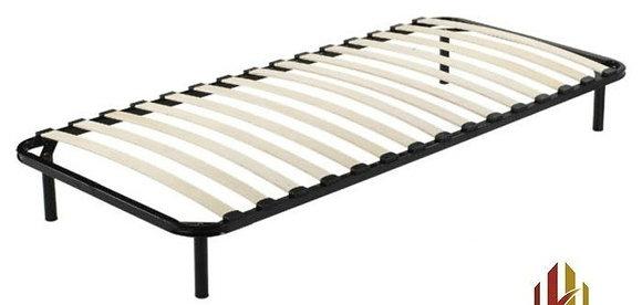 Bed Slat & 4 Legs (x88cm)
