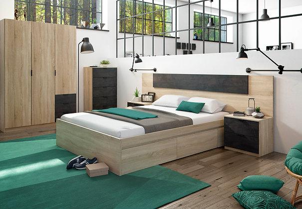 Alaya Master Bedroom (Full Set)
