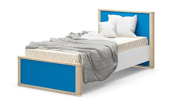Leo Single Bed