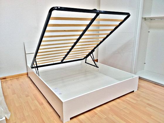 Storage Bed (160x200)