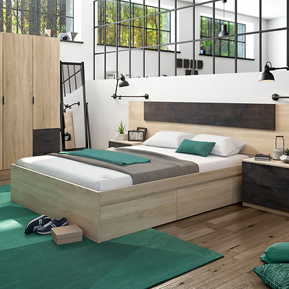 006088F - Storage Bed Only
