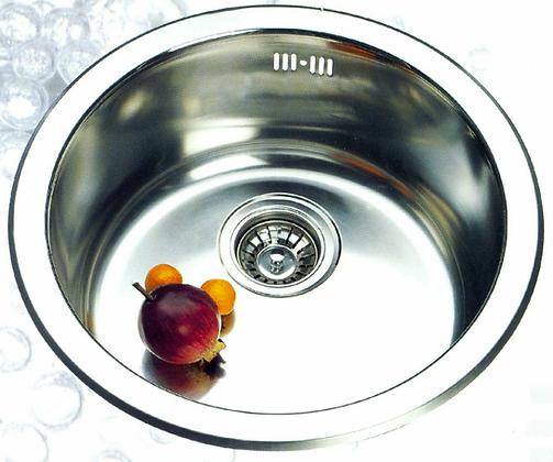 Sink 1 Bowl