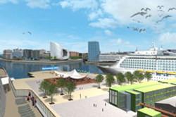 Universiade 2015, Hamburg