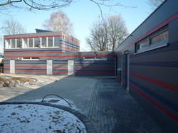 Sportzentrum Rahlstedt Hamburg