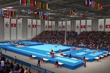 Universiade 2015 Hamburg