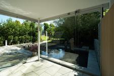 Gartenpavillon Elbe