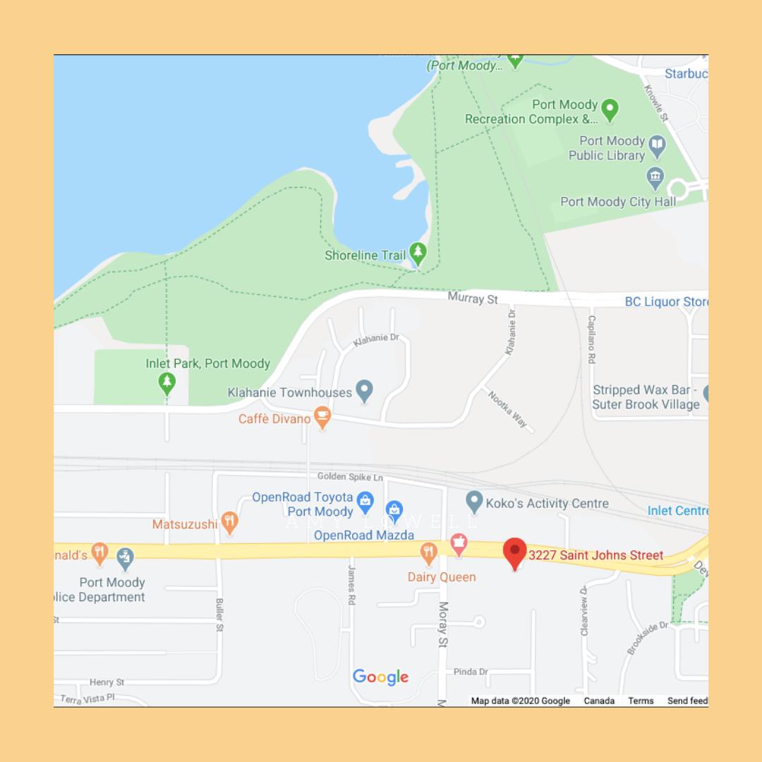 Unique Location