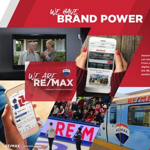 RE/MAX Branding