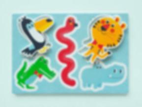 Mijke Coebergh, kids toys illustration illustraties