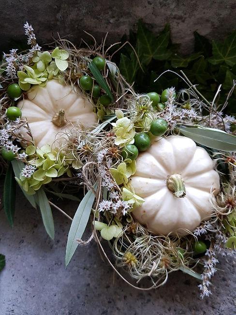 Florsitik Susanne Hänni - Herbstzeit